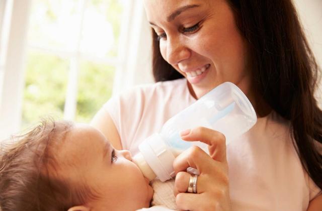 Ernährungsberatung Säuglinge