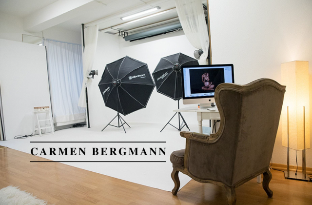 Carmen Bergmann Fotostudio München