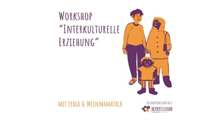 Interkulturelle Erziehung