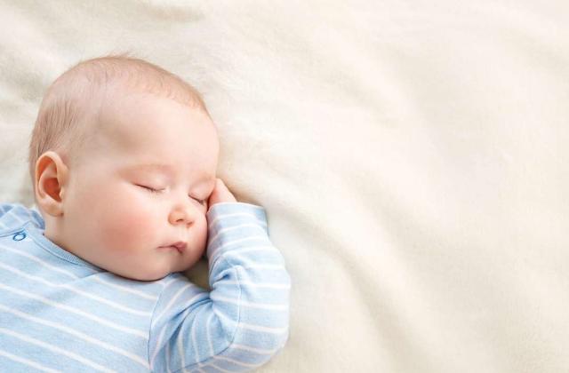 Entspannter Baby- und Kleinkinderschlaf