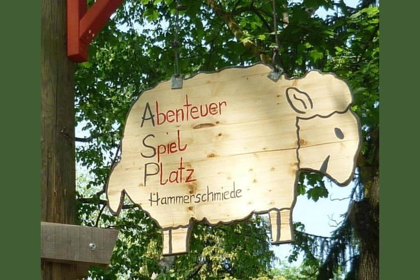 Abenteuerspielplatz Hammerschmiede
