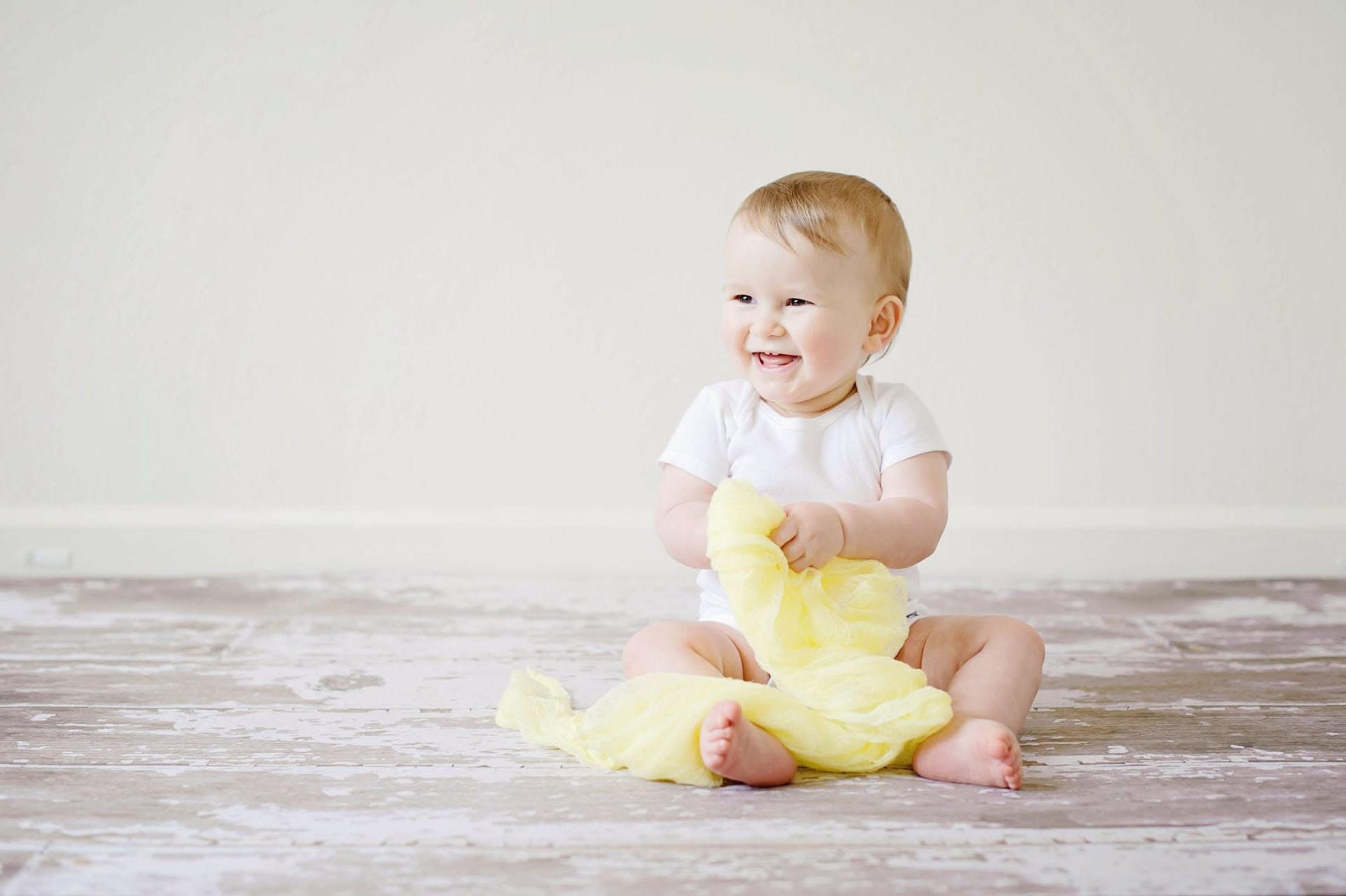 Baby Planner • Julia Gärtner