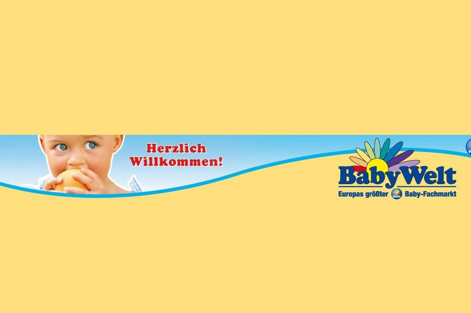 BabyWelt Gersthofen GmbH
