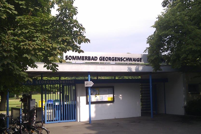 Bad Georgenschwaige