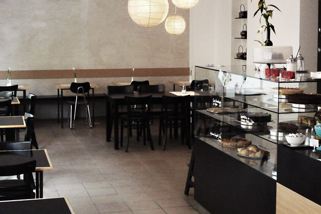 Cafe Clara