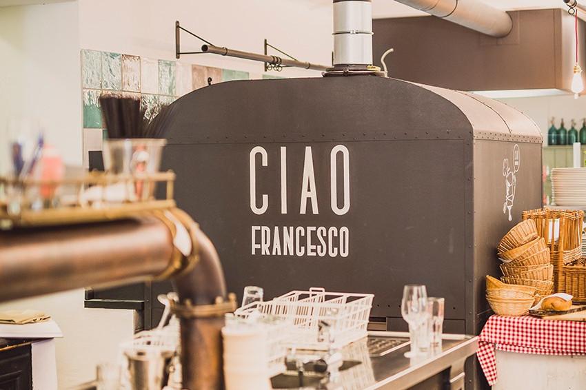 Ciao Francesco & Zum Ferdinand