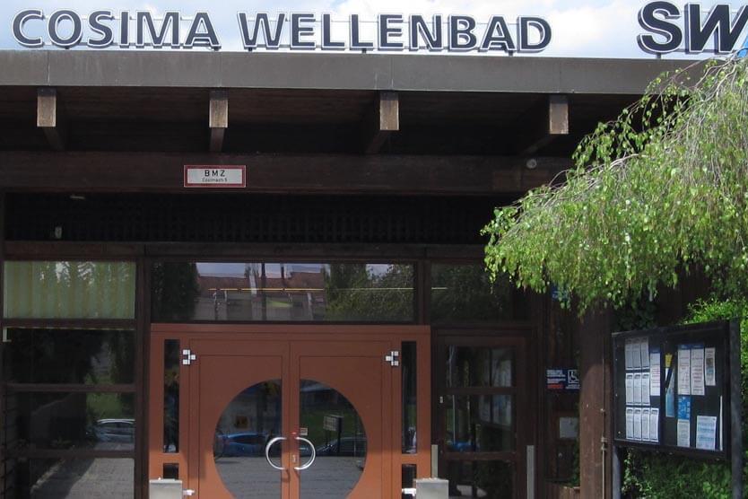 Cosimawellenbad