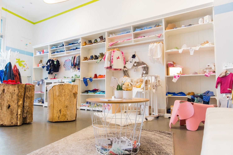 De Bambini Concept Store & Family Academy