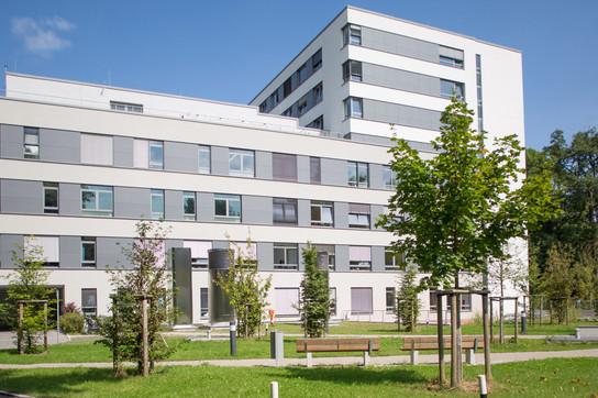 Frauenklinik am HELIOS Klinikum München