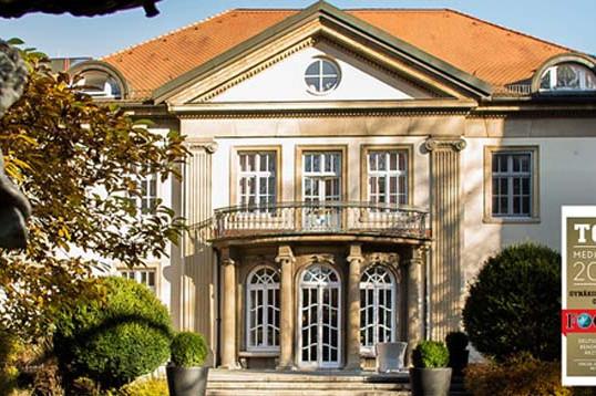 Frauenklinik Dr. Geisenhofer GmbH am Englischen Garten