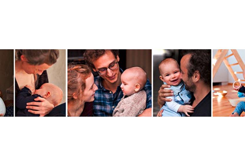 Hebammen an der Beratungsstelle für Natürliche Geburt und Elternsein e.V.
