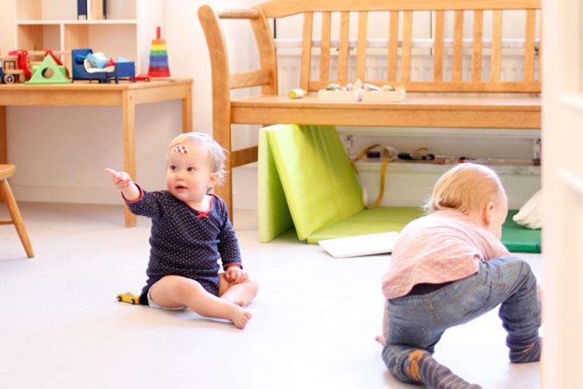 Kinderarztpraxis Kallmann & Kohl