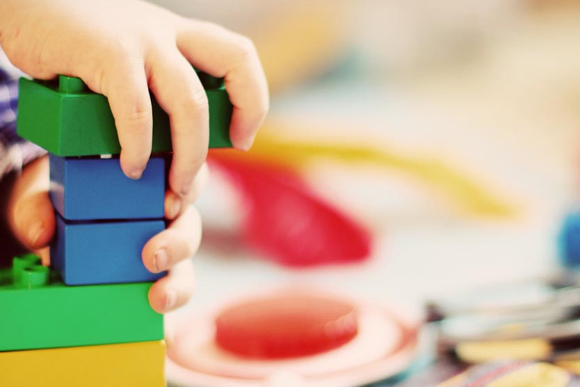 Kindertagesstätte Haunstetten