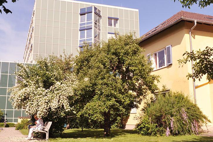 Klinikum Fürstenfeldbruck- Frauenklinik