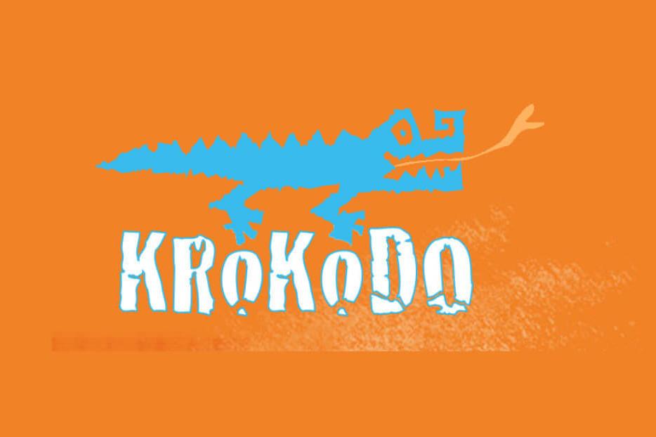 Krokodo