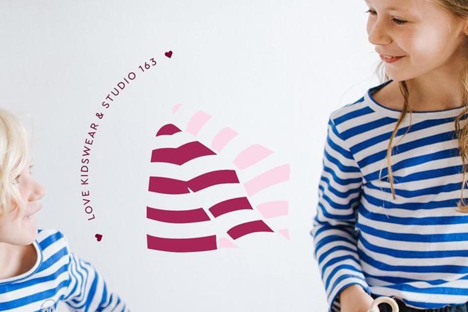 LOVE Kidswear im HIER Store