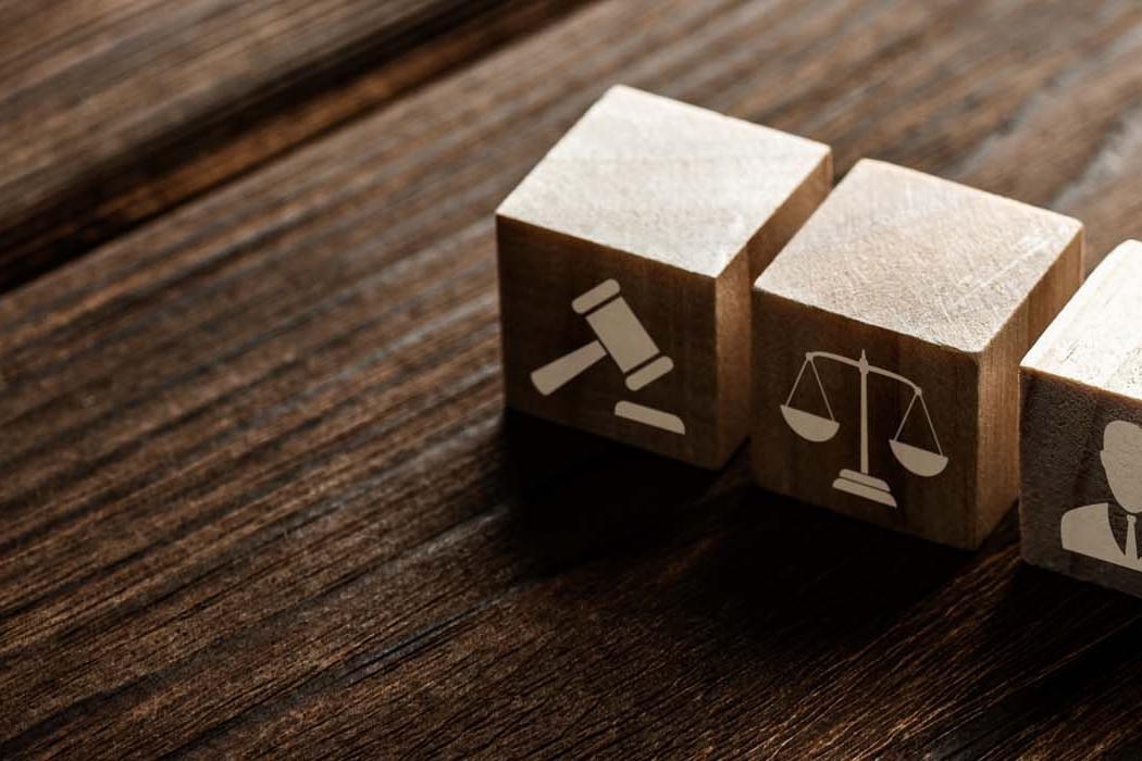Rechtsanwältin Nina J. Stauder