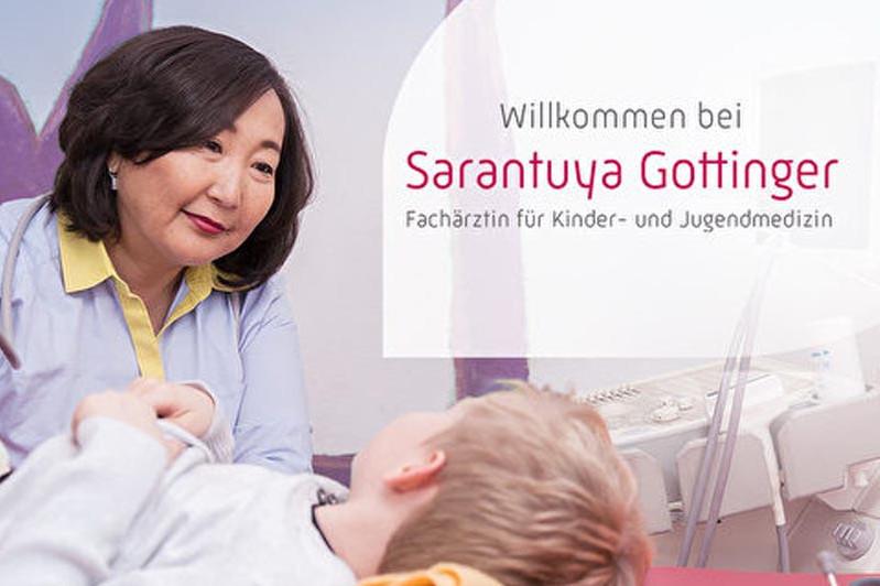 Sarantuya Gottinger